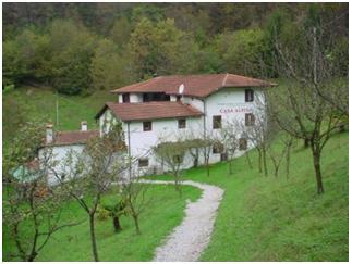 casa alpina concordia